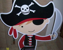 Placa display pirata