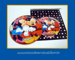 Pedido Kit CD