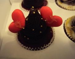 Cupcake, mini cupcake noivado casamento