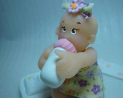 beb� mamadeirinha /baby drinking milk