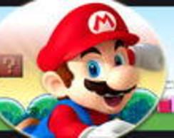 R�tulo para �gua Mario Bros