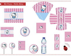 Kit DigitalHello Kitty