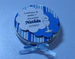 Latinha Mint to Be - 1� Comunh�o