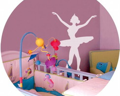 Bailarina (NC 464)