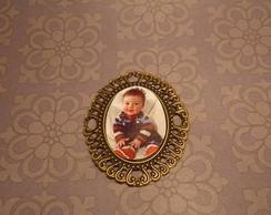 Camafeu personalizado beb�