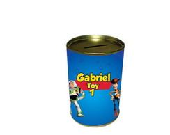 Cofrinho Toy Story