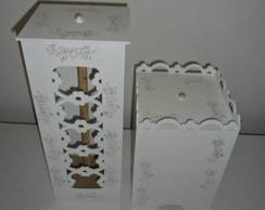 lixeira+porta rolo de pap higi�nico(vend