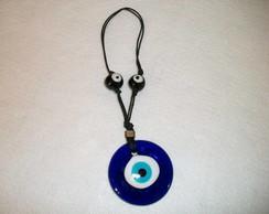 Olho grego para decorar - 5cm