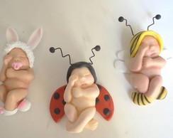 Mini beb�s fantasiados