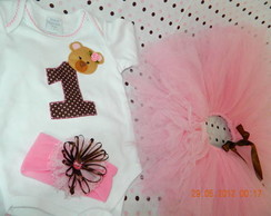 **KIT FESTA BEB� FASHION**