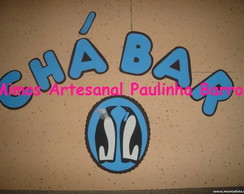 Painel Ch� Bar