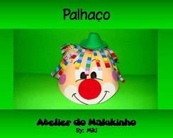 Chap�uzinho Palha�o