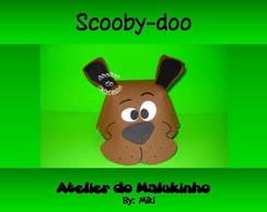 Chap�uzinho Scooby-doo