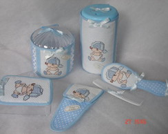 KIT BEB� AZUL