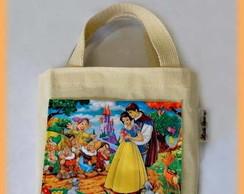 Eco Bag personalizada para Doces