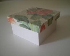 025: Caixa floral pequena