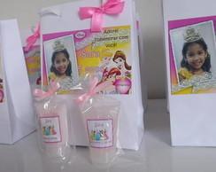 Kit Personalizado Princesas