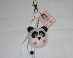 Chaveiro Panda - Safari