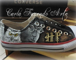 T�NIS ALL STAR HARY POTTER