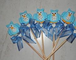 Varetas para decora��o de vasos