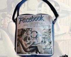 Bolsa Facebook Retr�