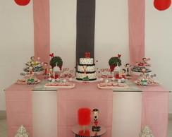 Festa Betty Boop Proven�al