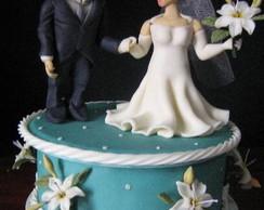 Ratinhos - Dia de Casamento!!!