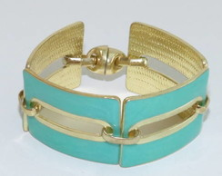 PULSEIRA METAL AQUAMARINE CANDY COLORS