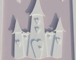 Quadro Castelo Princess