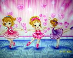 Painel Bailarina