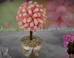 �rvore de Marshmallow