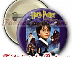 BOTON 2,5cm HARRY POTTER