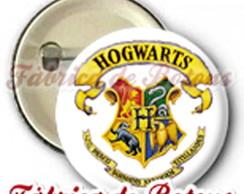 BOTON 2,5cm HOGWARTS