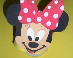 Cachepot da Minnie.
