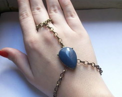 Slave Bracelet Nature Drop Marine