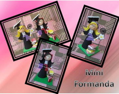 Mini Formandinha