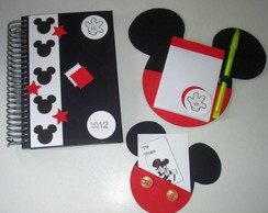 Kit do Mickey
