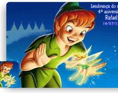 Peter Pan E Sininho Jogo Americano