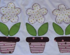 Camisetas Pathwork - Flores 3