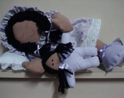 Boneca no Nicho