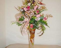 Arranjo Floral - Centro de Mesa