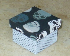 Caixa Caveira mini
