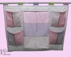 Porta trecos patchwork