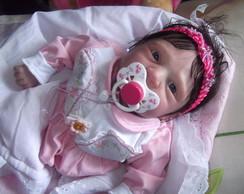Beb� Reborn Kauany- (Por Encomenda)