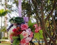 Bola de Flores Campestre II