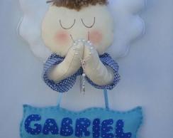 Anjinho orando