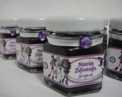 Gel Aromatizador Mini Pote Monster High