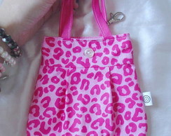 MINI BOLSA | On�a Pink
