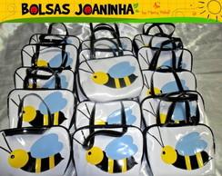 ABELHA BOLSA DE M�O
