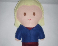 Rose Tyler - Doctor Who